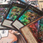 【最近購入したカード:十二獣とSR(スピードロイド)のパーツ集め】買いすぎたな!