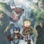 「メイドインアビス」感想と評価 歴代ファンタジーアニメトップクラスの神アニメ!