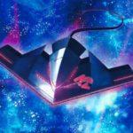 【遊戯王 高騰:No.42 スターシップ・ギャラクシー・トマホーク】Vジャンプの付録カードは危険な香り・・・