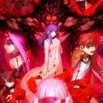 劇場版「Fate/stay night [HF] 第2章」感想と評価 圧倒的クオリティ間違いなし!
