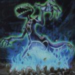 【遊戯王 値上がり:地縛神 Ccarayhua(レリーフ)】ドラゴニックDからの全破壊!