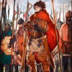 「リオンクール戦記」感想と評価 レベルが高すぎる戦記ファンタジー、ここに開幕!
